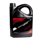 Mazda Original OIL Ultra 10W-40 5L