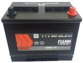 Fiamm Diamond GR24 70 (7903145)