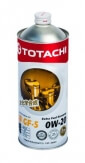 Totachi EFully Synthetic 0W-20 1L