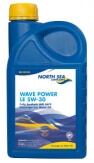 North Sea Lubricants Wave Power LE 5W-30 1L