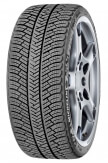295/30 R20 97V Michelin Pilot Alpin 4 (PA4)