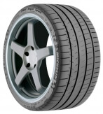 Michelin Pilot Super Sport 295/35 R20 105Y