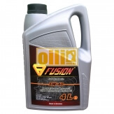 Fusion Full Synthetic 5W-40 4L