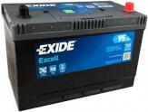 Exide Excell EB954