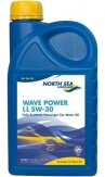 North Sea Lubricants Wave Power LE 5W-30 4L