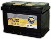 Baren Polar Technik AGM VR760