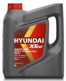 Hyundai XTeer Ultra Protection 5W-30 4L