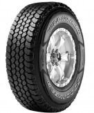 265/70 R17 115T Goodyear Wrangler All-Terrain Adventure