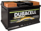 Duracell DS 62 (010 562 19 0801)